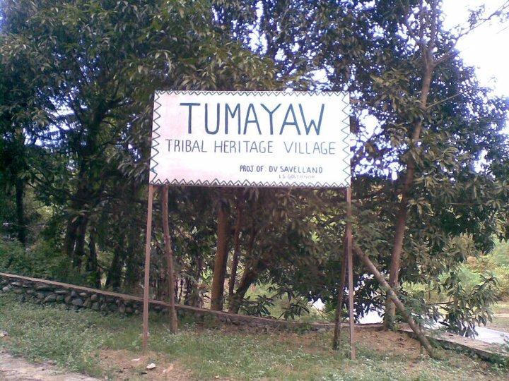 tumayaw