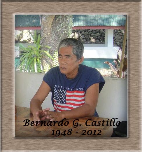 Bernardo G. Castillo