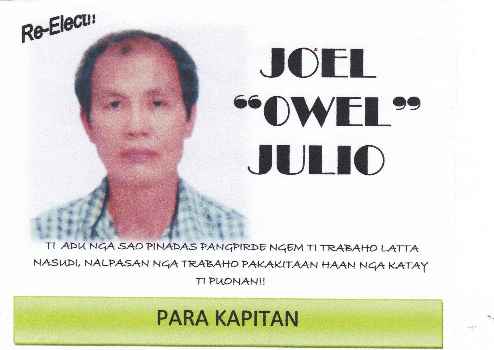 JJulio