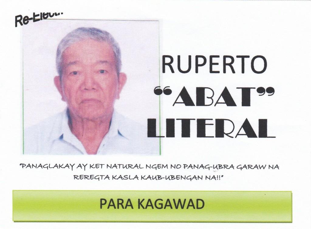 RLiteral